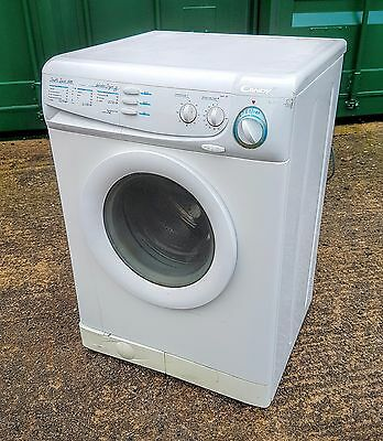 Candy Double Quick 1500 Washer Dryer