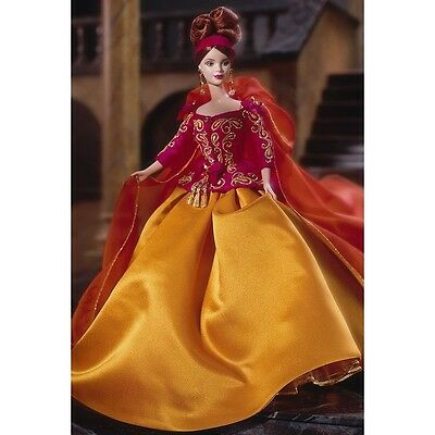 Symphony in Chiffon™ Barbie® Doll - Limited Collector Edition