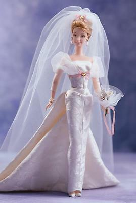 Sophisticated Wedding™ Barbie® Doll - Collector Edition
