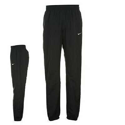 Nike Woven Tracksuit Bottoms Mens SIZE XL