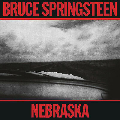 Bruce Springsteen - Nebraska (Vinyl LP)