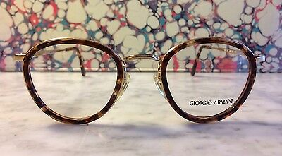 Rare Vintage Armani Glasses-New Old stock 159 713-Panto/Oliver Peoples MP-2