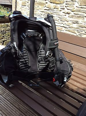 Mares Kaila Bcd Size L Ladies