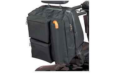 Homecraft Deluxe Waterproof Mobility Scooter Padded Storage Bag
