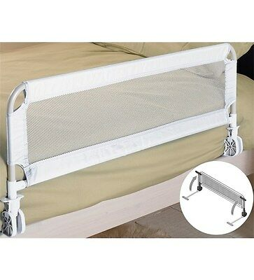 Babyway Portable Child's Toddler's Bed Rail Guard Rail Safety Rail Sleep Guard