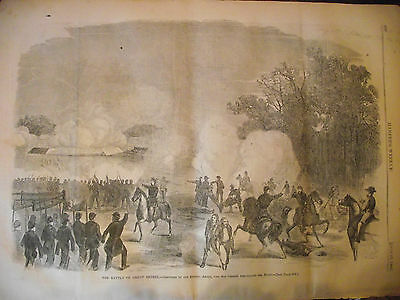1861~ The Battle Of Great Bethel