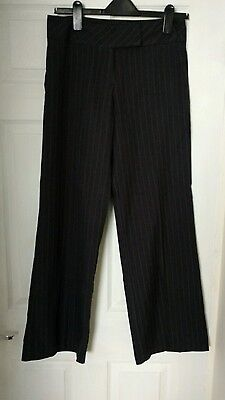 ladies elegant trousers from Dorothy Perkins, size 10