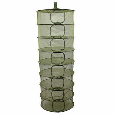 Best Dry Rack w/ Openings, 2 foot Diameter Drying Dryer Flowers Buds Herb