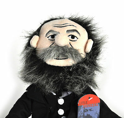 Karl Marx - Little Thinkers Puppe