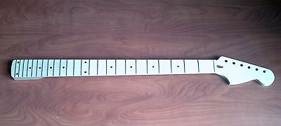 """DC Kunkle Std. 30.25""""  Scale S style Bass VI Conversion Neck Buy it Now @ $125."""
