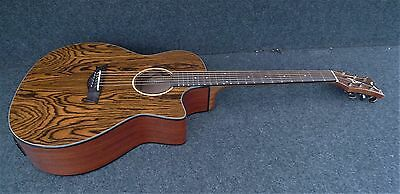 DEAN EXOTICA CAIDIE Acoustic-Electric CUTAWAY # AX E CAIDIE Active EQ with TUNER