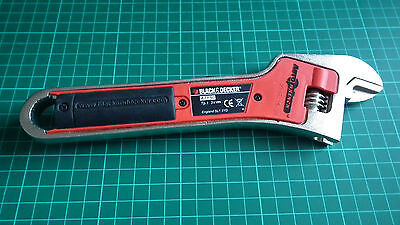 Black & Decker A7150 Powered Adjustable Auto Wrench: Loose / Excellent Condition