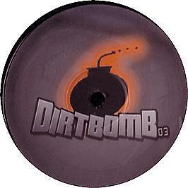Mobile Dogwash - How Does It Smell - Dirtbomb 3 - 2004 #290703