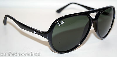 RAY BAN Sonnenbrille Sunglasses RB 4235 601s Gr.57