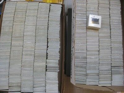 1100 Miscellaneous Photography Slide Collection Lot Animals Art Educational