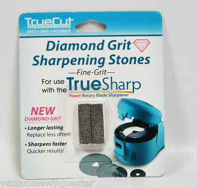 TrueSharp Diamond Replacement Sharpening Stone Fine