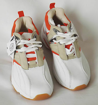 Ladies Golf Shoes Size 4 - Breathable Cool Max - Axion