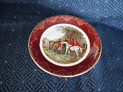 Weatherby Royal Falcon Gift Ware Hunting