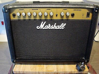 Marshall G215R CD Electric Guitar Amplifier