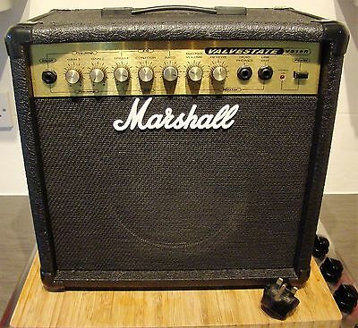Marshall Valvestate VS15R Electric Guitar Amplifier