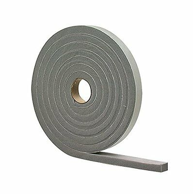 PVC Closed Cell Vinyl Foam Weatherstrip Tape