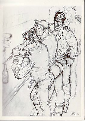 Tom of Finland 1965 image