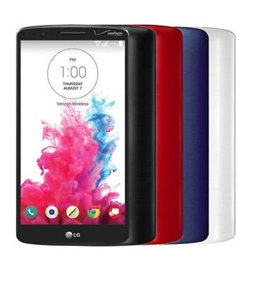 LG G3 VS985-(Verizon) r Unlocked Smartphone Cell Phone (Page Plus) AT&T T-Mobile