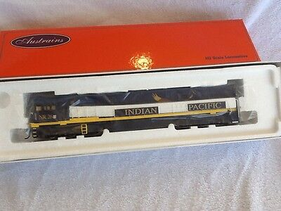 Austrains NR-26 HO DCC Loco - Brand new and still in the original packaging