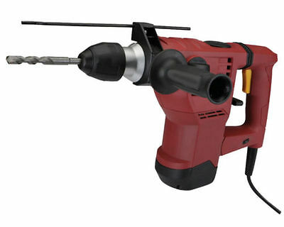 """1-1/2"""" SDS Heavy Duty Electric Rotary Hammer Drill Bits Variable Speed"""