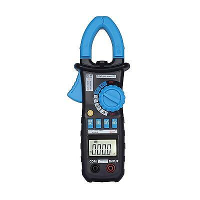 ACM04 6600 True RMS AC DC Handheld Auto Range Digital Clamp Meter tester USA