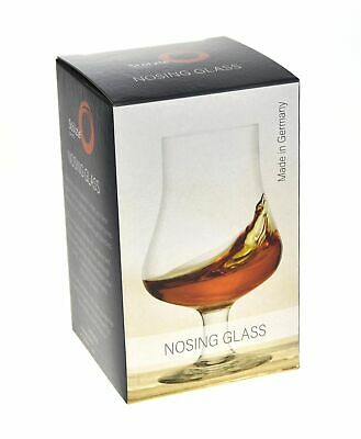 NEW STOLZLE NOSING WHISKY GLASS Whiskey Crystal Tasting Scotch Malt Glasses