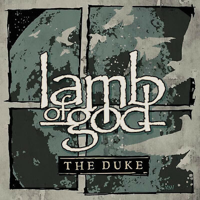 LAMB OF GOD - Duke EP CD
