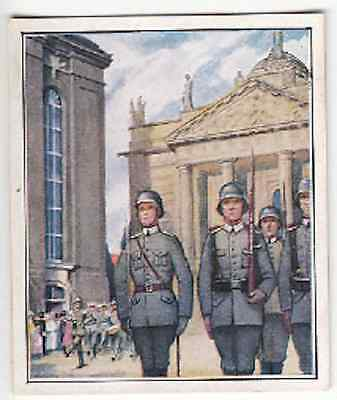REGIMENT INFANTERIE CASQUE PRUSSIA POSDAM INFANTRY WWI GERMANY IMAGE ANNEE 30s