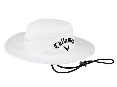 Callaway Sun Hat (Small/Medium) - White