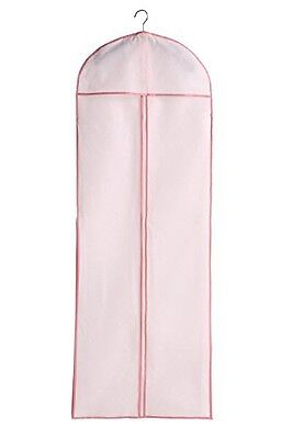 MicBridal Breathable Wedding Party Dress Garment Cover Bag Dust Free Storage