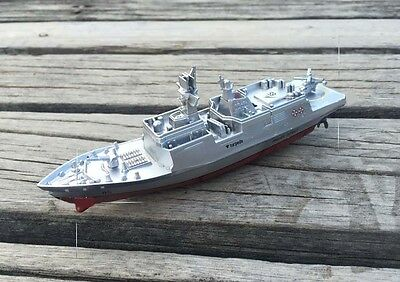 New Mini Silver Gray Remote Control Boat Electronic Model Gift Toys #