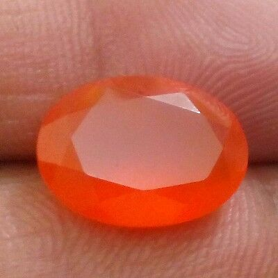 11.90 Ct 100% Natural Antique Carnelian Ring Use & Nice Oval Cut Gem