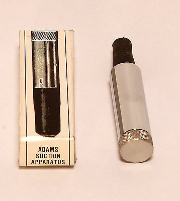 Adams Suction Apparatus No.4555 Saug-Pipette Sauger Saugapparat