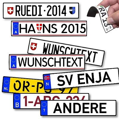 Magnet Pin mit Wunsch- Name Text Foto ... Pinnwand Magnettafel Whiteboard