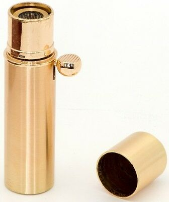 Stealth By Cozy Powerful TRIPLE FLAME Lighter Metal Jet Cigar Gas Windproof