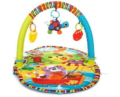 Playgro Play In The Park Activity Gym (Brand New)