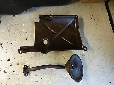 1967 1968 69 70 Buick Wildcat Electra 225 Riviera 430 455 Center Sump Oil Pickup