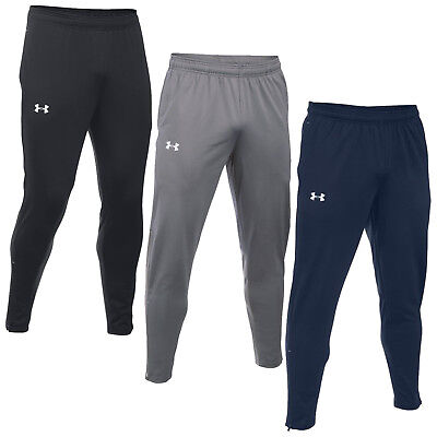 Under Armour Mens Challenger Tech Pant New Training Fitness Tracksuit Bottoms Ua