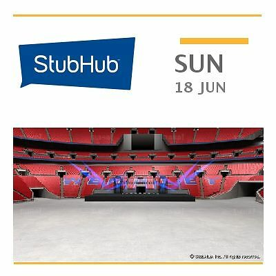 The Stone Roses Tickets - London