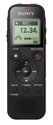 NEW Sony - ICDPX470 - 4GB Digital Voice Recorder from Bing Lee