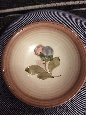 Jersey Pottery Small Bowl
