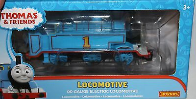 Hornby R9287  Thomas No.1 From Thomas & Friends  New  Oo Gauge
