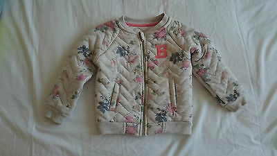 Mothercare Girls Jacket
