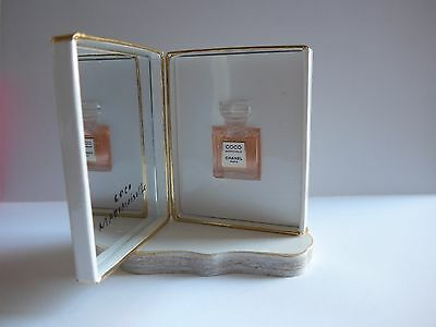 Chanel For Coco Mademoiselle Mirror Presentation 1,5 Ml Perfume