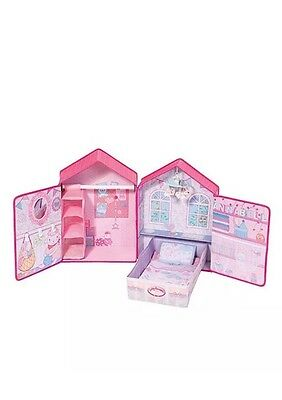 Baby Annabell Bedroom Set *Brand New* (In Stock Ready To Send!)